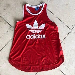 Adidas Dress/Tank Top